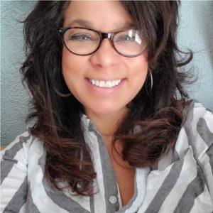 Dominique Gizelle headshot