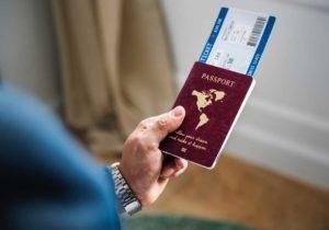 kindness passport