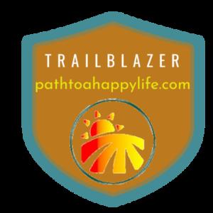 Trailblazer Badge
