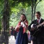 Annie & Joe Wedding