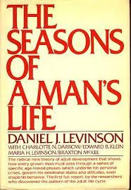 Seasons of a Man's Life