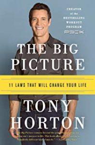The Big Picture Tony Norton